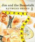 Jim and the Beanstalk, Raymond Briggs, 069820641X