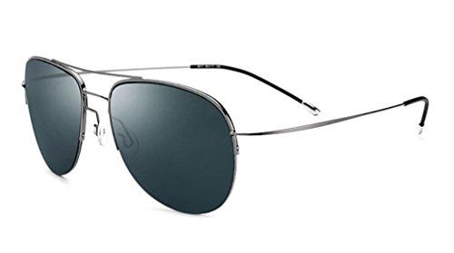 de Gafas Alta F de Conducción Gafas MOQJ Espejo de Ojos Gama Gafas Sol D Hombres Sol Gafas dqtwx5f4