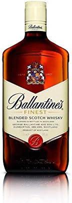 Pelota antine 's Finest Scotch Whisky (1x 1l)