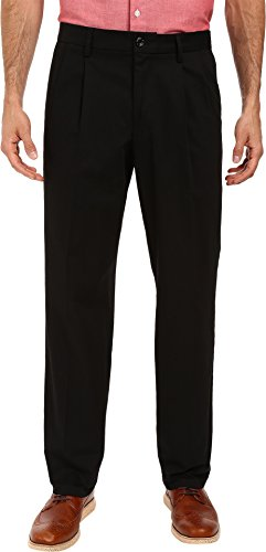 dockers pleated classic fit - 5