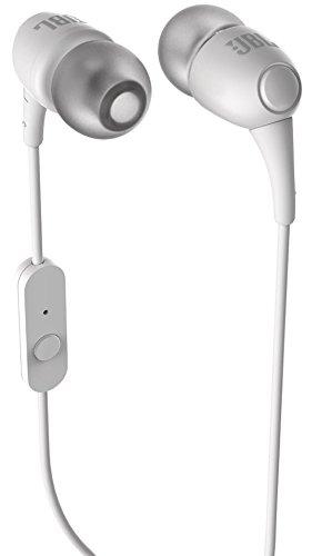 JBL T150A White Headphones