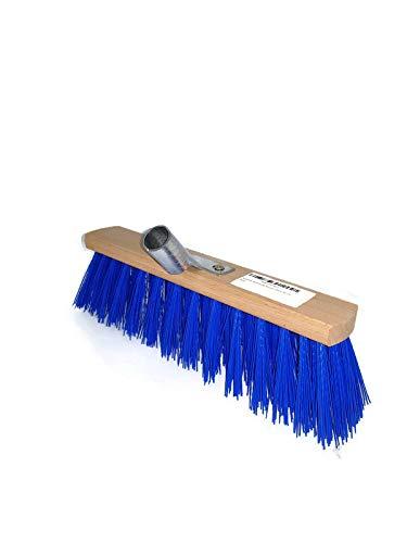 Sweeping Garden Brush Head Outdoor Stiff Hard Bristle Broom Yard Sweeper