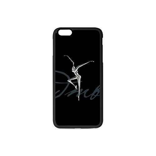 A887 Case - iLove Fashion- Protective Hard Rubber Coated Phone Case Cover for iPhone 6 & iPhone 6S - DMB Dave Matthews Band -A887
