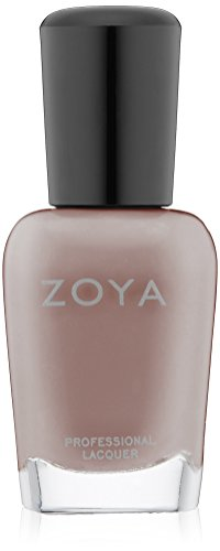 ZOYA Nail Polish, Jana, 0.5 Fluid Ounce