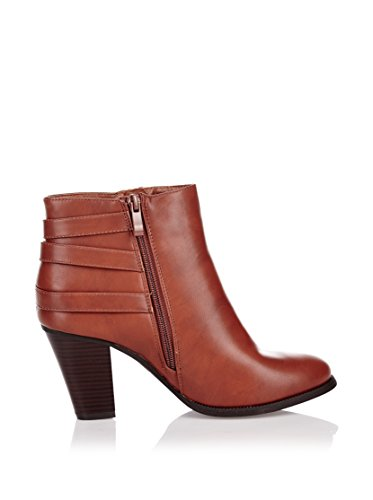 CM Women's Boots brown camel Camel HOy8zB7