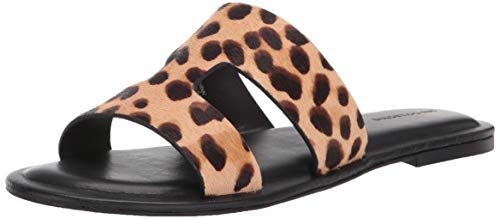 Amazon Brand - 206 Collective Women's Sabor Flat Sandal