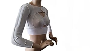Arm Compression Garment, Post Arm Lift Surgery, Plastic Surgery, Brachioplasty