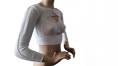 59b4a1ccaf Arm Compression Garment, Post Arm Lift Surgery, Plastic Surgery ...