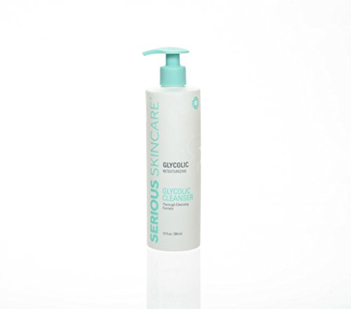 Serious Skin Care Glycolic Cleanser