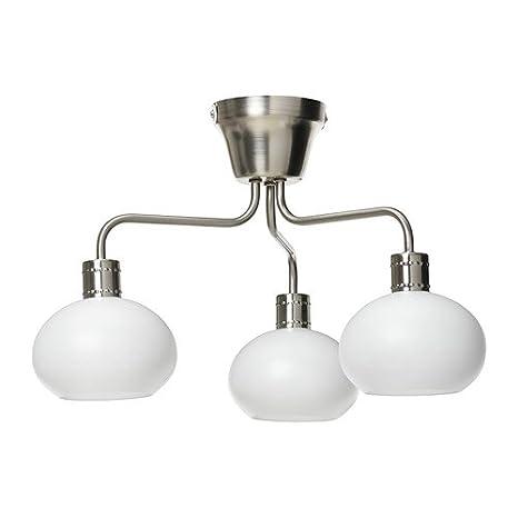 IKEA Älghult - Lámpara de techo: Amazon.es: Hogar
