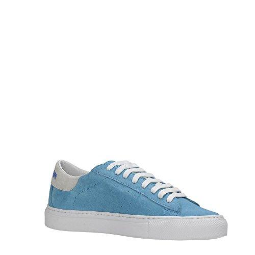 Patrizia Pepe 2V7044/A484 Sneakers Mujer SKY AZURE