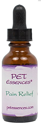 Image of Pet Essences Pain Relief