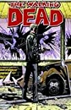 WALKING DEAD #75 RETAILER APPRECIATION VARIANT CVR