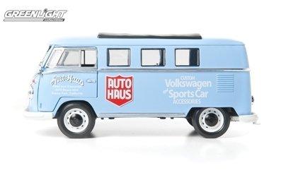 GreenLight Exclusive 1:18 1962 Volkswagen Micro Bus