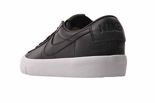 Nike Blazer Studio QS - Schwarz / Weiß Sneaker (44, Schwarz)