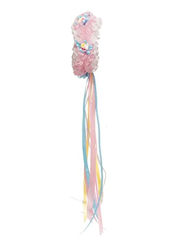 Douglas Toys Dreamy Flower Twister - Pink ()