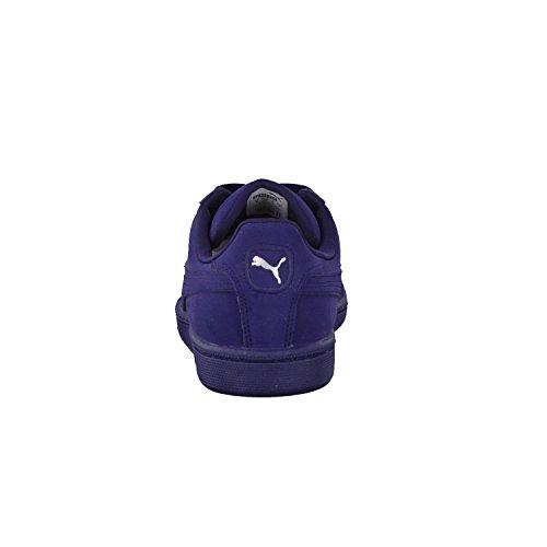 a5aa85b58a4e Puma Herren Sneaker Smash Buck Mono 362836 PeacoatPeacoat - dabcube.de
