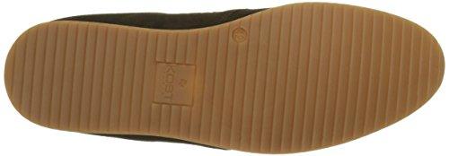Kost Coulsona5 - Zapatos Derby Hombre Marrón (Ebene)