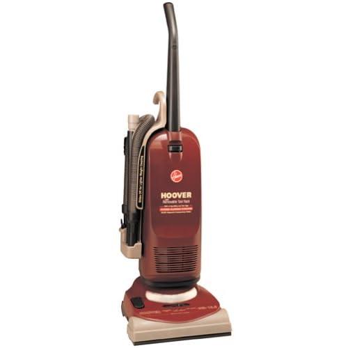 Amazon.com - Hoover U5131-900 Caddy Vac Upright Vacuum