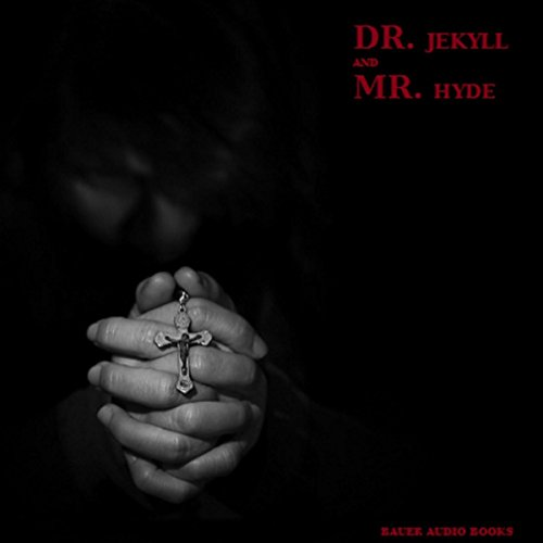 dr jekyll was quite at ease