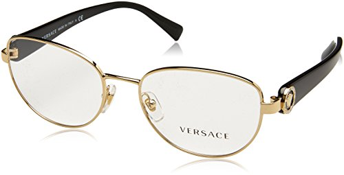a89028d013 Gold Versace Eyeglasses - Buymoreproducts.com
