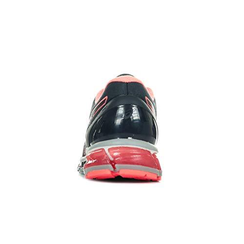 Route Chaussures quantum Asics Femme Entraînement Gel 360 Cm De Pour Course Marine Bleu Sur wIqBvq4