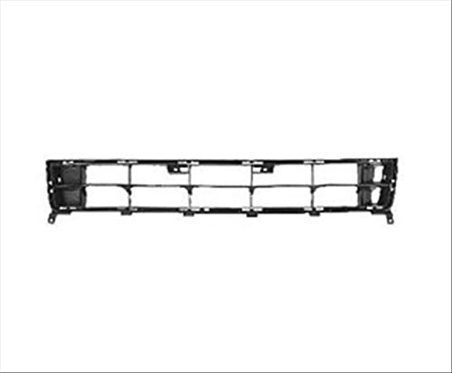 OE Replacement Honda Fit Front Bumper Grille Partslink Number HO1036105