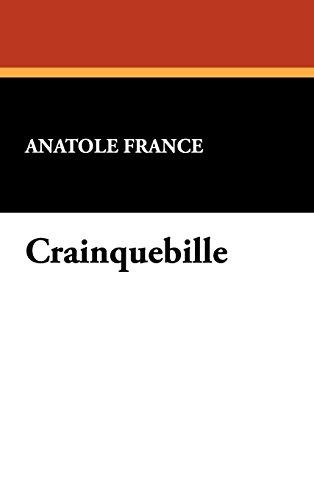 book cover of Crainquebille