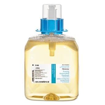 provon® Espuma antimicrobiana Jabón de Handwash Refill w/hidratantes by GOJO, 1250ml (
