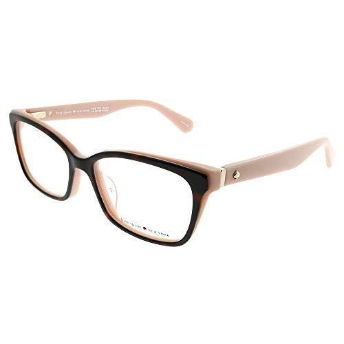 Eyeglasses Kate Spade Jeri 0OO4 Havana ()