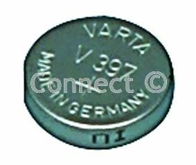 Varta V397 Coin Battery (Batteries, Consumable) Type: V397