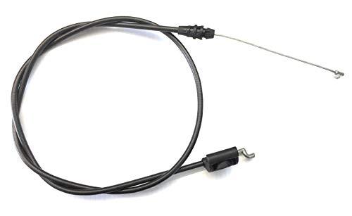 (54530-VG3-020 GENUINE OEM Honda Walk-Behind Lawn Mowers BRAKE CABLE)