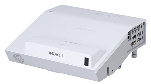 Hitachi Cp-tw3003 Lcd Projector - 720p - Hdtv - 16:10 - Ntsc