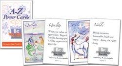 Be Friendship Focused: A-z Power Cards (Empowering Positive Attitudes) pdf epub