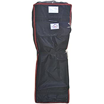 Impact Canopy Roller Bag for Pop Up Canopy Tent Wheeled Storage Bag with Handles for  sc 1 st  Amazon.com & Amazon.com : Impact Canopy Roller Bag for Pop Up Canopy Tent ...