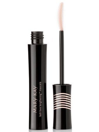 Mary Kay Brown Lash Love Lengthening Mascara