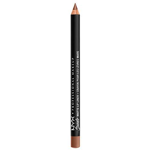 nyx soft matte lip liner - 2