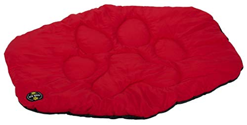 - Mountainsmith K-9 Bed - Heritage Red
