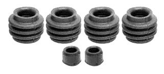 Raybestos H16139 Professional Grade Disc Brake Caliper Rubber Bushing Kit