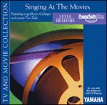 Singing At The Movies - (for Cd-compatible Modules)