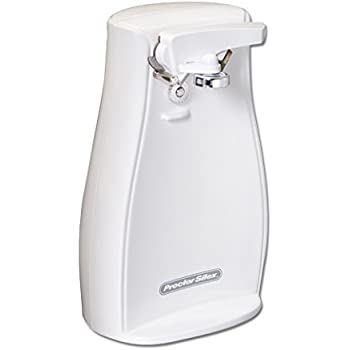 Amazon Com Proctor Silex 75224f Power Electric Can Opener