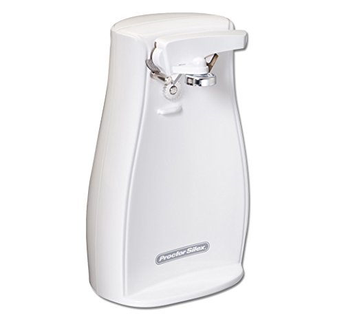 Hamilton Beach #75224R Extra Tall Can Opener