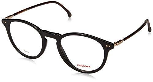 Eyeglasses Carrera 145 /V 0WR7 Black Havana (Carrera Herren Fahrrad)