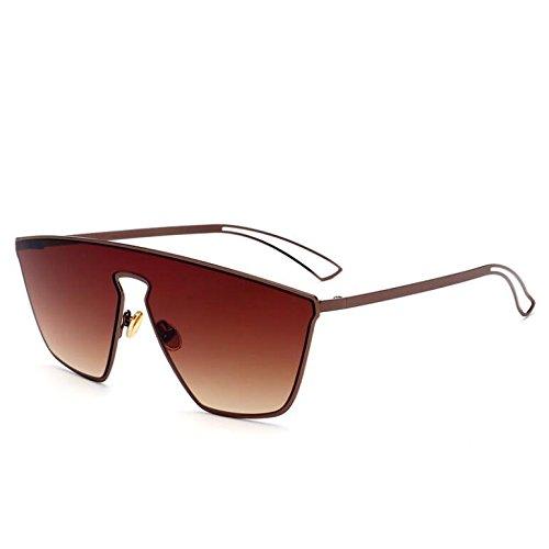 Mujer de diseñador de La Gafas B de Veraniego Sol Lentes UV400 de Burenqi B Estilo Marca Gafas pHw5qwXvx