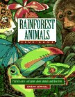Rainforest Animals Clue Game, Joseph Cornell, 1883220440