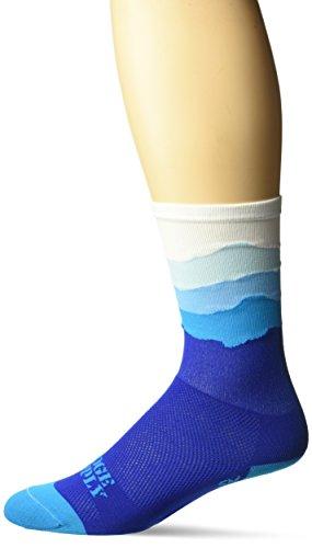 Defeet The Skyline Dawn Edition Socks