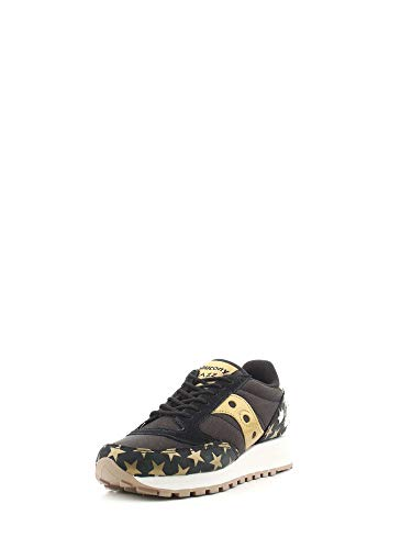 Originals Oro Black S60425 Jazz Gold Scarpe Saucony 2 Nero 8BwTd8