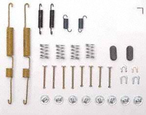 Raybestos H17253 Professional Grade Drum Brake Hardware Kit Aftermarket Brake Kits