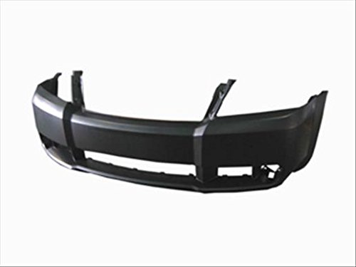 OE Replacement Dodge Avenger Front Bumper Cover (Partslin...