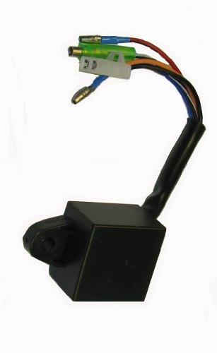 (Cdi Module Ignitor Yamaha Zuma CW50 CY50 JOG 49CC 1992 - 2001 CDI Box )